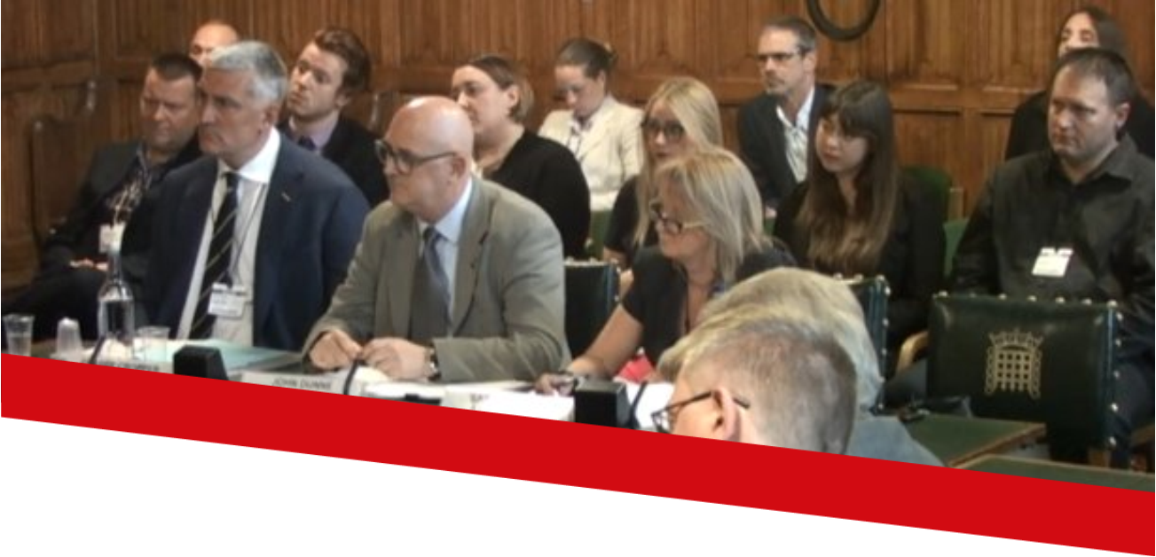 Science and Technology Select Committee - UKVIA
