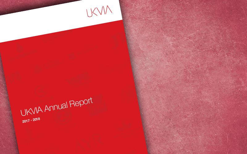 UKVIA Annual Report 2017/18