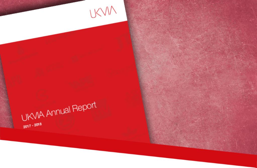 UKVIA Annual-Report 2017-19