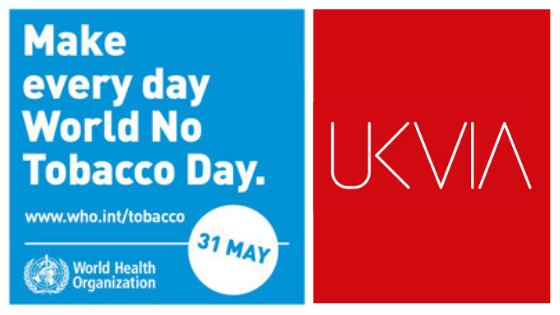 WHO No Tobacco Day 2019