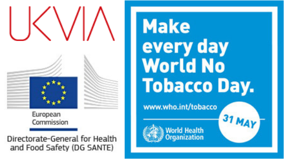 World No Tobacco Day 2019 EU
