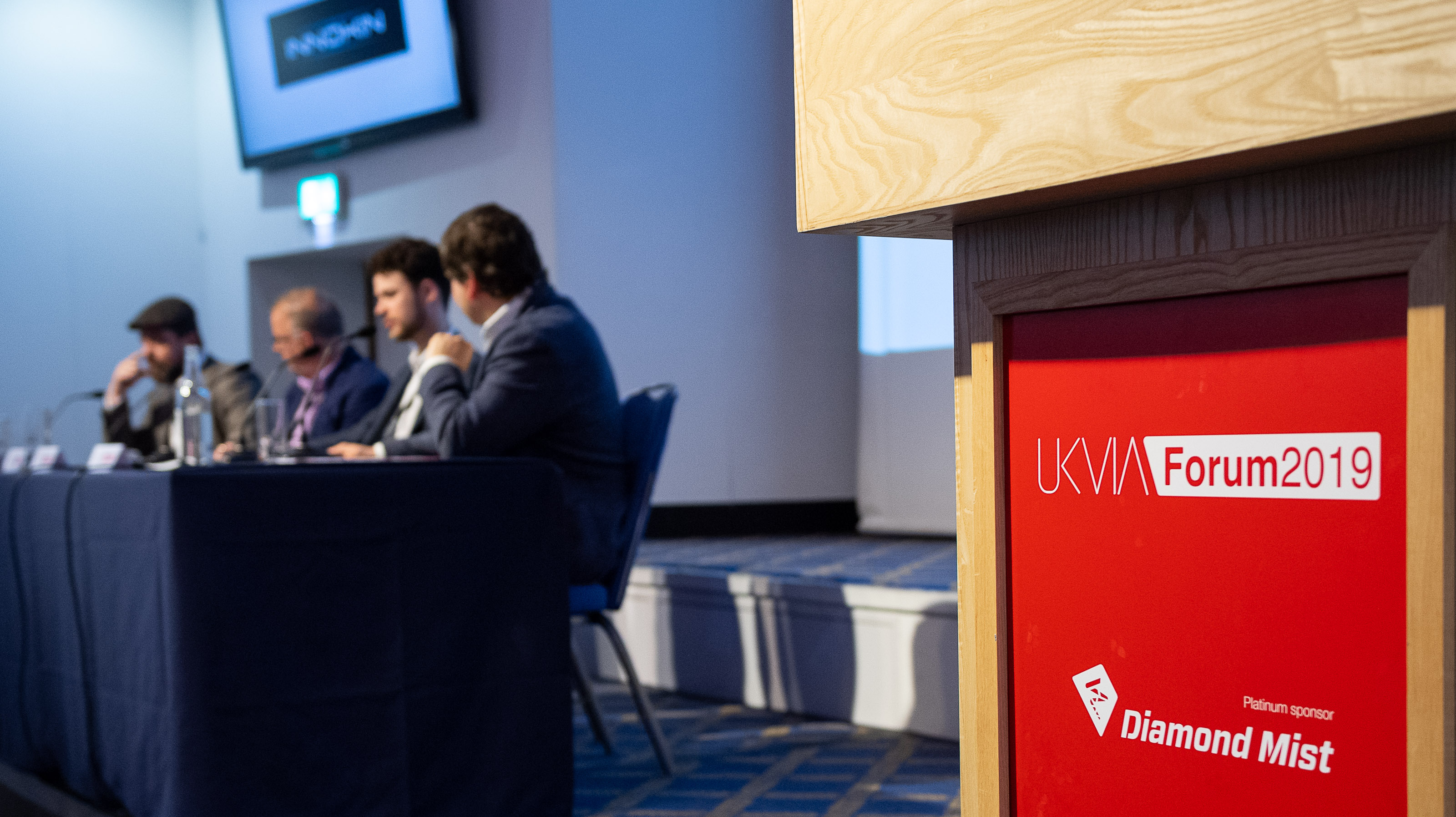 The UKVIA Forum 2019 looks to seize the public health prize of vaping.