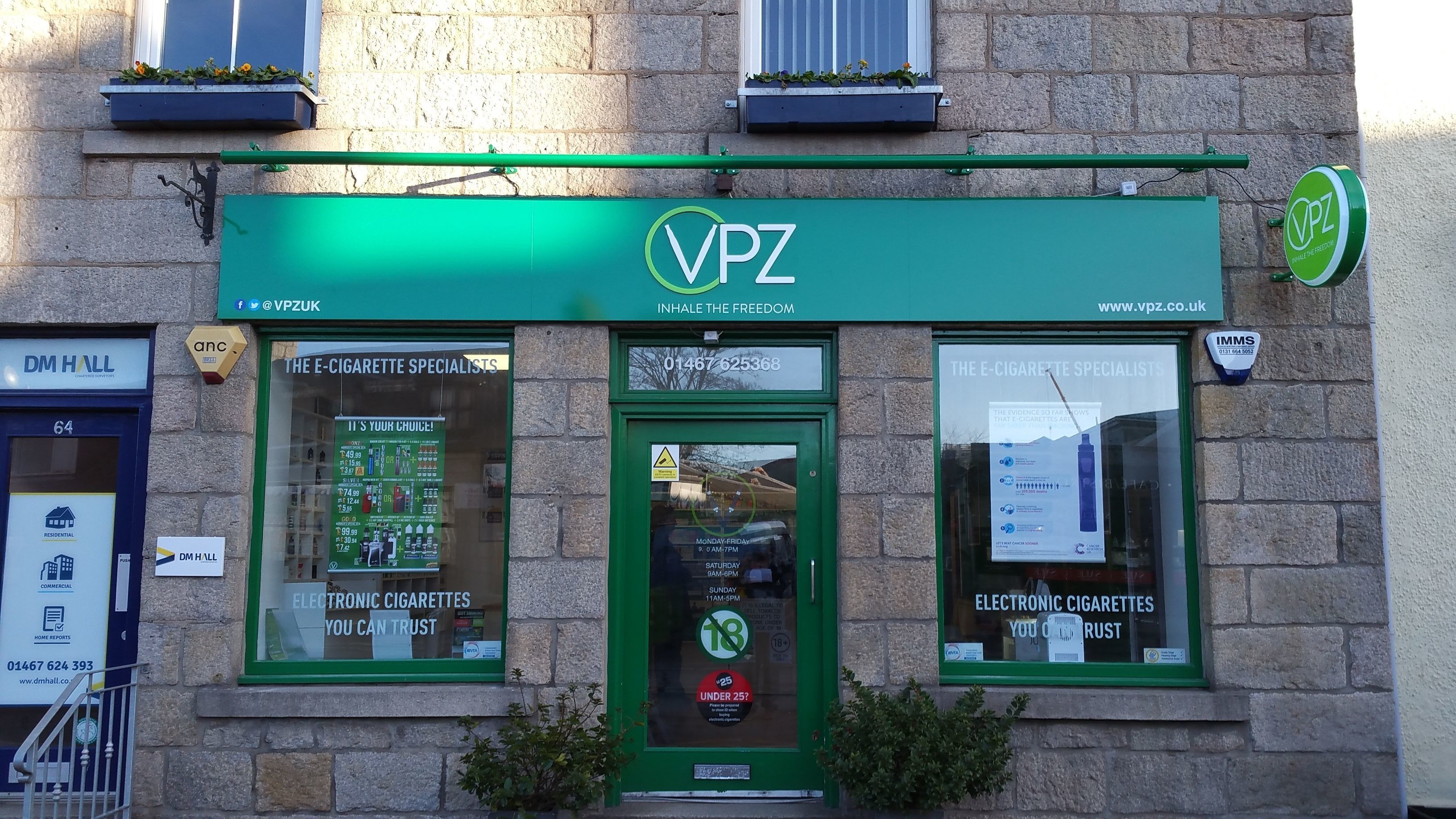 VPZ recruitment drive to bring 1000 new jobs to the UK