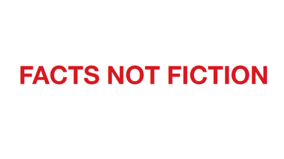 UK Vaping Industry Association launches unprecedented media campaign to combat harmful scare-stories: 'Facts Not Fiction'.