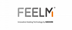 FEELM logo